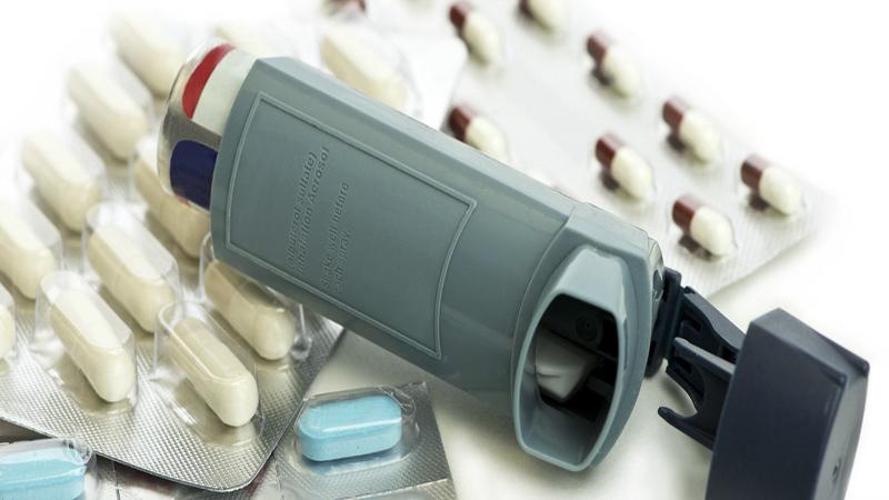 داروهای آلرژی