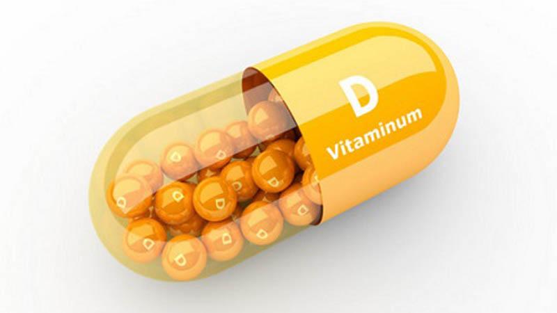 ویتامین دی 3