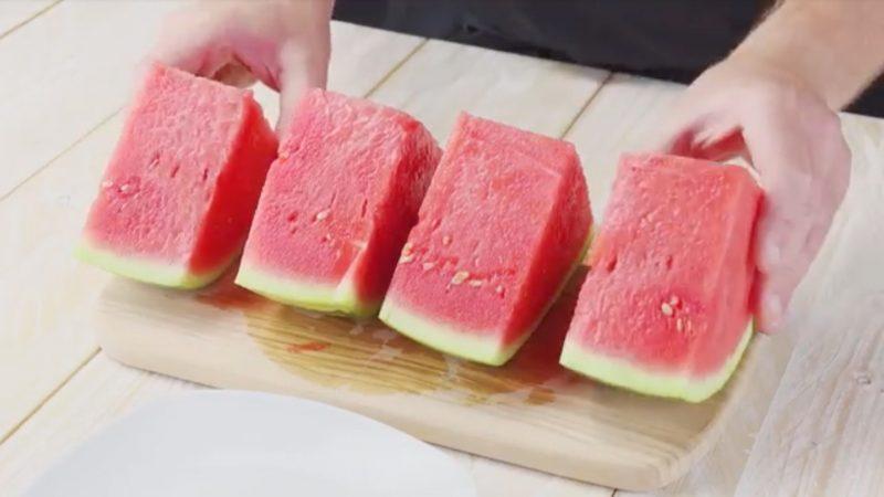 حساسیت به هندوانه
