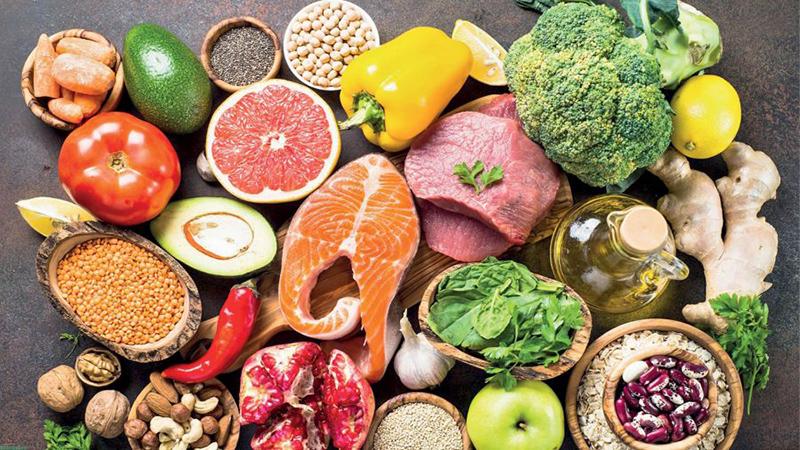 غذاهای-مضر-و-مفید-برای-آسم
