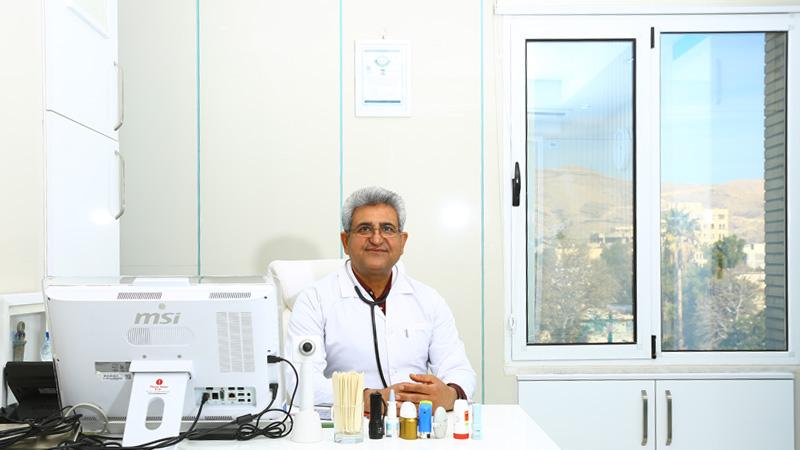 آمادگی بیماران برای ویزیت آلرژی